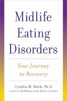 Cover image for Midlife eating disorders : your journey to recovery
