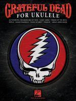 Cover image for Grateful Dead for ukulele.