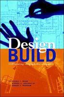 Cover image for Design build : planning through development