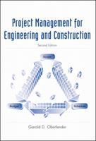 Cover image for Project management for engineering and construction