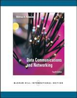 Cover image for Data communications and networking