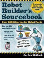 Cover image for Robot builder's sourcebook