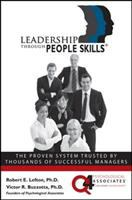 Cover image for Leadership through people skills