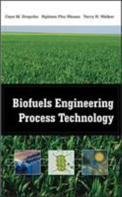Cover image for Biofuels engineering process technology