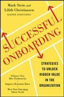 Cover image for Successful onboarding : a strategy to unlock hidden value within your organization