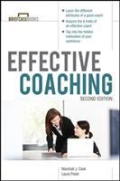 Cover image for Effective coaching