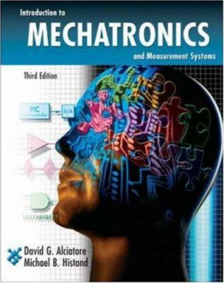 Cover image for Introduction to mechatronics and measurement systems
