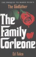Cover image for The Family Corleone