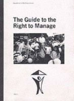 Cover image for The guide to the right to manage