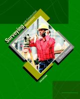 Cover image for Surveying with construction applications