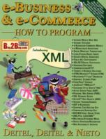 Cover image for E-business and e-commerce : how to program