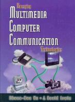 Cover image for Emerging multimedia computer communication technologies