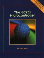 Cover image for The 80251 microcontroller