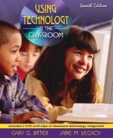 Cover image for Using technology in the classroom