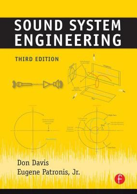 Cover image for Sound system engineering