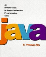 Cover image for An introduction to object-oriented programming with Java