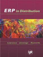 Cover image for ERP in distribution