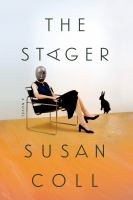 Cover image for THE STAGER