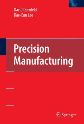Cover image for Precision manufacturing