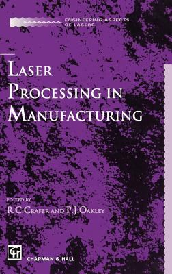 Cover image for Laser processing in manufacturing
