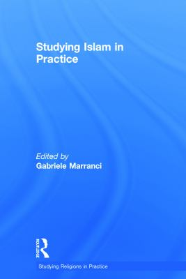 Cover image for Studying Islam in practice