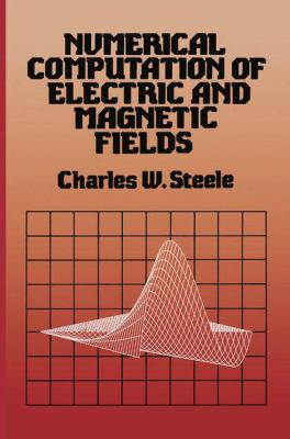 Cover image for Numerical computation of electric magnetic fields
