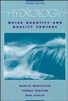Cover image for Hydrology : water quantity and quality control