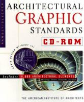 Cover image for Architectural graphic standards CD-ROM