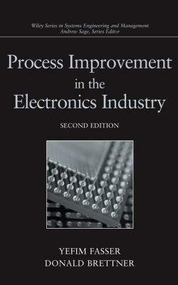Cover image for Process improvement in the electronics industry