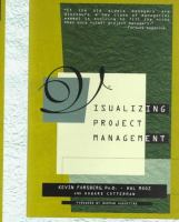 Cover image for VISUALIZING PROJECT MANAGEMENT
