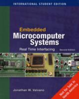 Cover image for Embedded microcomputer systems : real-time interfacing