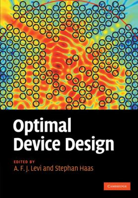 Cover image for Optimal device design