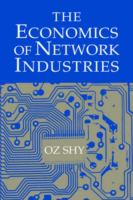 Cover image for The economics of network industries