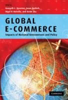 Cover image for Global e-commerce : impacts of national environment and policy