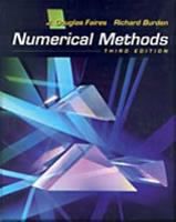Cover image for Numerical methods