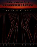 Cover image for Understanding data communications and networks