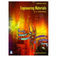 Cover image for Engineering materials