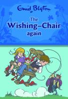 Cover image for The Wishing-Chair Again