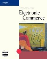 Cover image for Electronic commerce