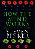 Cover image for HOW THE MIND WORKS