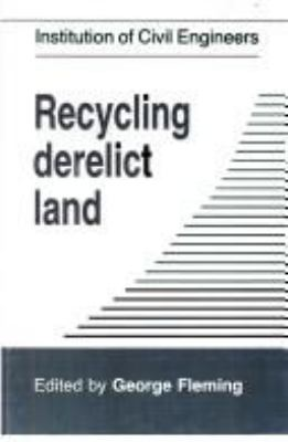 Cover image for Recycling derelict land