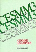 Cover image for CESMM3 examples