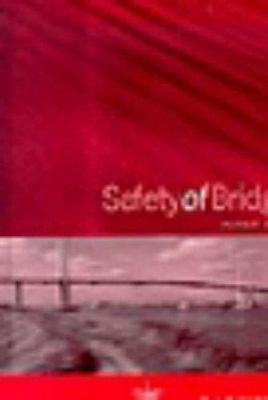 Cover image for Safety of bridges