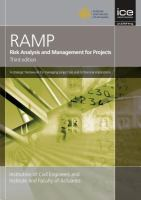 Cover image for RAMP = Risk analysis and management for projects