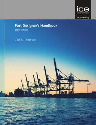 Cover image for Port designer's handbook