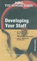 Cover image for Developing your staff