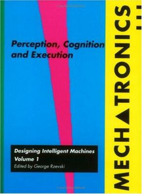 Cover image for Designing intelligent machines