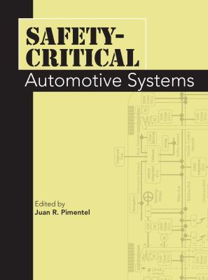 Cover image for Safety-critical automotive systems