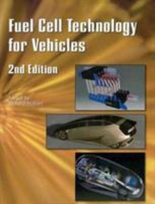 Cover image for Fuel cell technology for vehicles 2002-2004