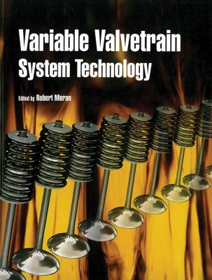 Cover image for Variable valvetrain system technology